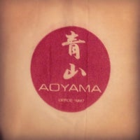 Photo taken at Aoyama | 青山 by Eduardo R. on 2/6/2012