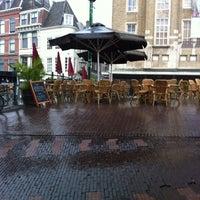 Photo taken at Café van Engelen by Hein v. on 8/30/2012
