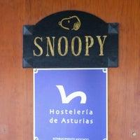 Foto tomada en Snoopy por Pablo Á. el 6/18/2012
