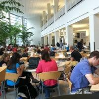 Photo taken at Tangeman University Center by Chris B. on 6/1/2012