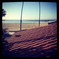 Photo taken at Hotel Milo Santa Barbara by Damon D. on 6/26/2012