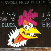 Photo taken at Champy's Famous Fried Chicken by Kevin S. on 7/22/2012