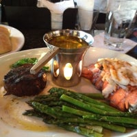 Photo taken at Connors Steak & Seafood by Rick W. on 6/23/2012