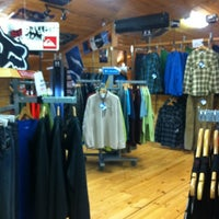 Photo taken at Three Eagles Outfitters by Kat on 2/12/2012