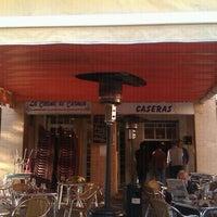 Photo taken at La Cocina De Carmen by David B. on 3/7/2012
