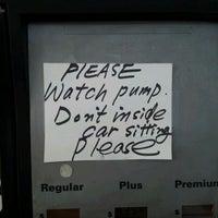 Photo taken at 76 Gas Station by Jenny B. on 4/7/2012
