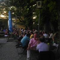 Das Foto wurde bei Max Emanuel Brauerei von Kirill S. am 8/1/2012 aufgenommen