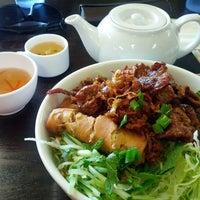 Photo taken at Pho Khang by Hong C. on 7/13/2012