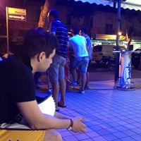 Photo taken at Drink Shop da Pier by Namer M. on 7/30/2012
