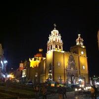 Foto tomada en Plaza de La Paz por Moisés A. el 7/21/2012