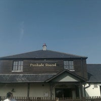 Photo taken at Brewers Fayre Penhale Round by Darren S. on 3/24/2012