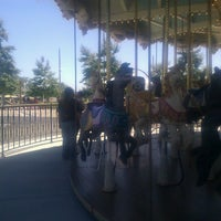 Photo taken at Kids Rock at Orange County Great Park by Nargizza K. on 7/1/2012