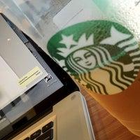 Photo taken at Starbucks by Luis on 8/2/2012