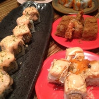 Photo taken at Sushi Tei by Harson O. on 8/23/2012