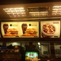 Photo taken at McDonald's by Thy B. on 3/20/2012