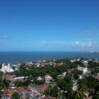 Photo taken at Olinda by Tamie P. on 7/14/2012