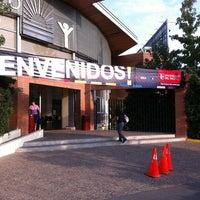 Das Foto wurde bei Universidad del Pacífico von Kari B. am 3/16/2012 aufgenommen