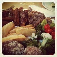 Photo taken at Restaurante Eldorado by Ricardo Fontes S. on 7/3/2012