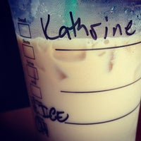 Photo taken at Starbucks by emma t. on 5/11/2012