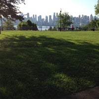 Photo prise au Riverside Park par Bomin K. le6/3/2012