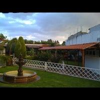 Photo taken at Rincón Del Puga by carlos z. on 3/31/2012