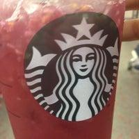 Photo taken at Starbucks by Al V. on 5/3/2012