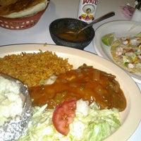 Photo taken at La Playita by KingLex on 4/11/2012