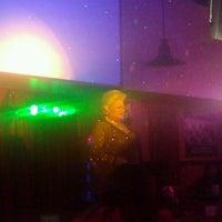 Photo taken at El Pulpo Restaurant by Adrian on 3/11/2012