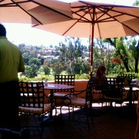 Photo taken at Veranda at Rancho Bernardo Inn by Michelle V. on 8/4/2012