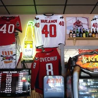 Photo taken at JC's Northside Pub by GetNoticed PR on 5/8/2012