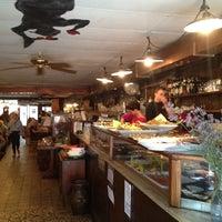 Photo taken at Il Paradiso Perduto by Sara C. on 6/3/2012