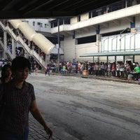 Photo taken at TriNoMa Transport Terminal by Jiho K. on 9/3/2012