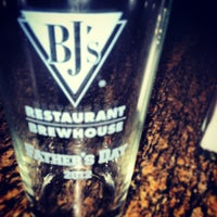 Photo taken at BJ's Restaurant and Brewhouse by Rachel F. on 6/18/2012