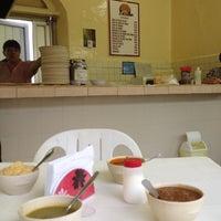 Photo taken at Tacos Furber by Jaime on 7/29/2012
