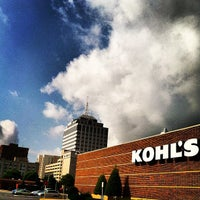 Photo taken at Kohl's by Chuck on 9/8/2012