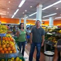 8/7/2012 tarihinde Rita Maria G.ziyaretçi tarafından Supermercado Zona Sul'de çekilen fotoğraf