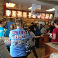 Photo taken at Chick-fil-A Quakertown by Justin G. on 8/23/2012