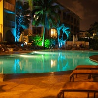 Photo taken at Grand Cayman Marriott Beach Resort by Pat N. on 5/19/2012