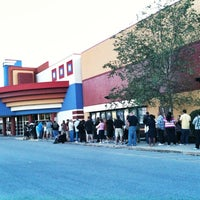 Photo taken at Regal Cinemas Henrietta 18 by Kelly M. on 9/12/2012