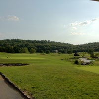 Photo taken at Old Kinderhook Golf Course by Stephen H. on 7/5/2012