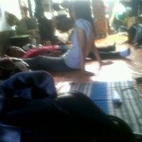 Photo taken at Jtoku Indonesia by Ki D. on 3/12/2012