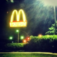 Photo taken at McDonald's by Danielle H. on 5/12/2012