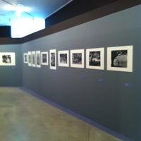 Foto scattata a Museu de Arte Moderna de São Paulo (MAM-SP) da 💀Jader S. il 5/19/2012