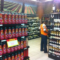 Photo taken at Supermercados Nacional by Bocatips E. on 4/4/2012