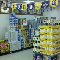 Photo taken at Berkot's Super Foods by Kevin W. on 5/1/2012