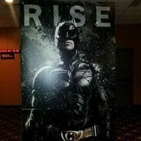 Photo taken at Marcus Lakes Cinema by David E. on 7/6/2012