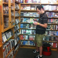 Photo taken at Half Price Books by Frazzy 626 on 8/8/2012
