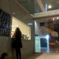 Photo taken at Teatro Sérgio Cardoso by Elcio S. on 8/16/2012