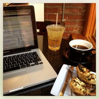 Foto scattata a Render Coffee da Mandy L. il 8/29/2012