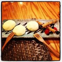 Photo taken at Sakuramen by Alice L. on 7/5/2012